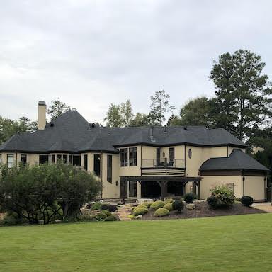 residential roofer